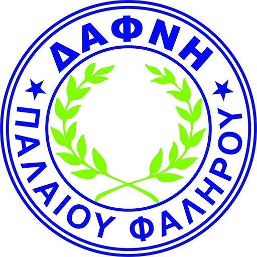 ΔΑΦΝΗ Π. ΦΑΛΗΡΟΥ